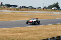 Car Throttle Caterham Academy Championship - Green Group - Race One