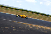 Castle Combe FF1600 Championship in association with Melksham Motor Spares - Race 1